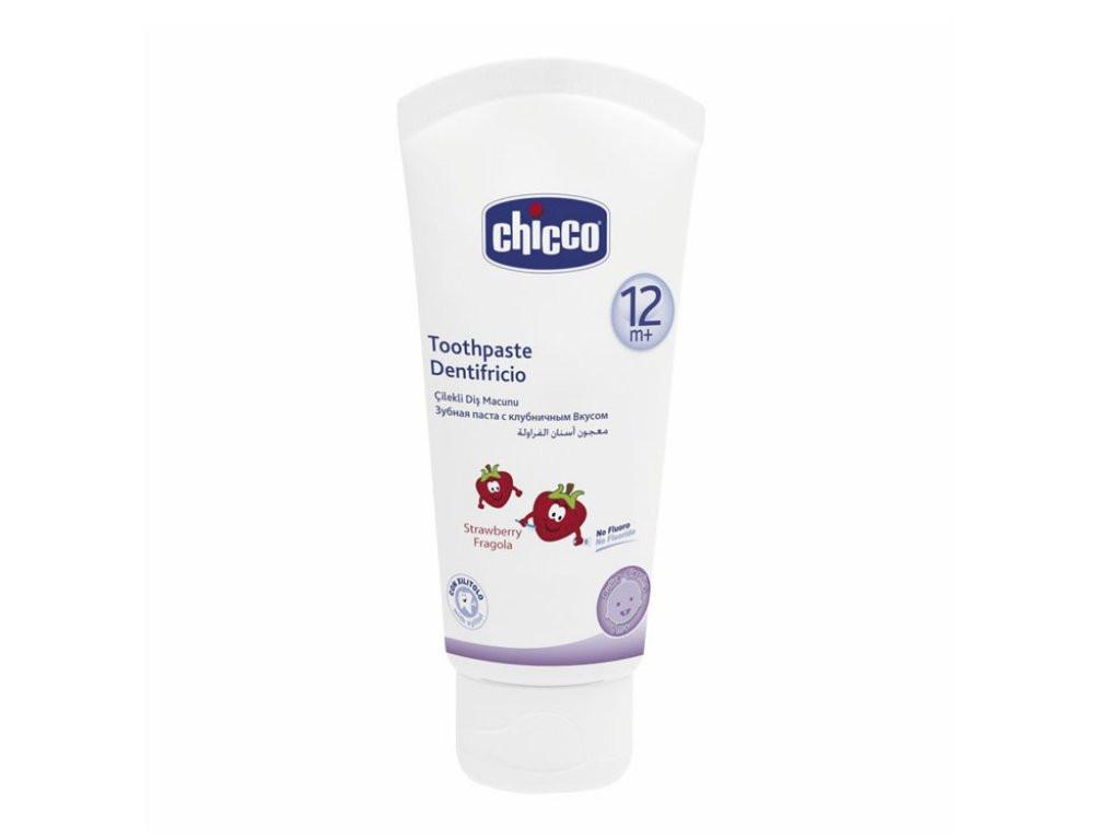 Пасти за зъби и гелове Chicco Cosmetics 2321
