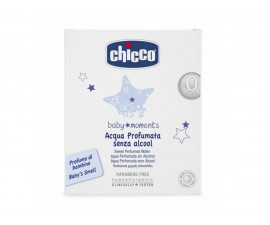Лосиони и кремове Chicco Cosmetics 002802