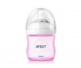 Шишета Philips-Avent 00А-0433 - pink