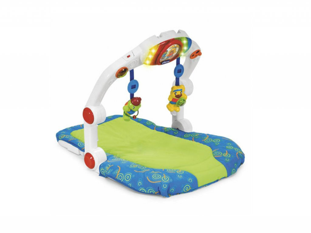 Активни гимнастики Chicco Toys 71516