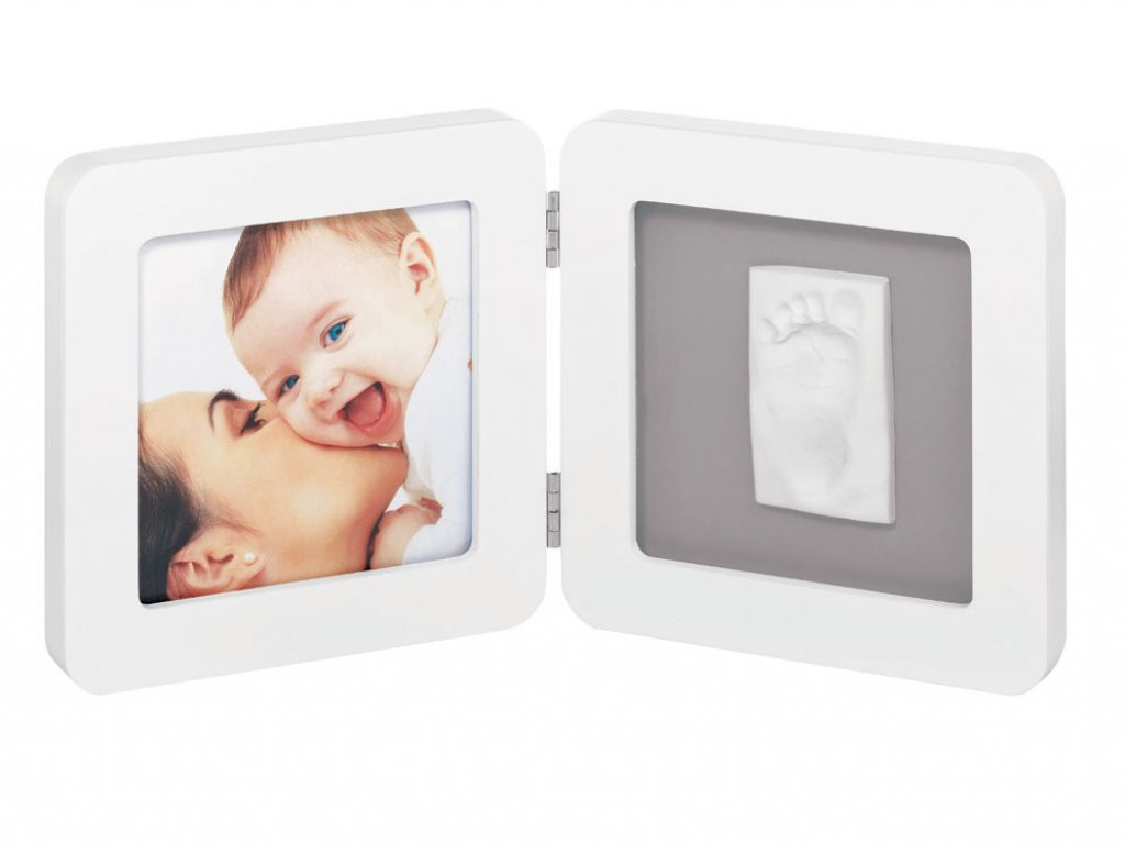 Отливки и отпечатъци Други марки Baby Art BA-00011-WHI