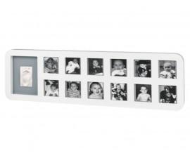 Отливки и отпечатъци Други марки Baby Art BA-00033-WHI