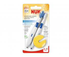 Дрънкалки и чесалки Nuk 60101