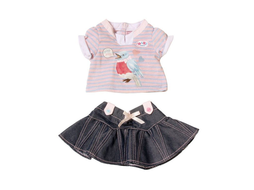 Кукли бебета Zapf Creation 817612