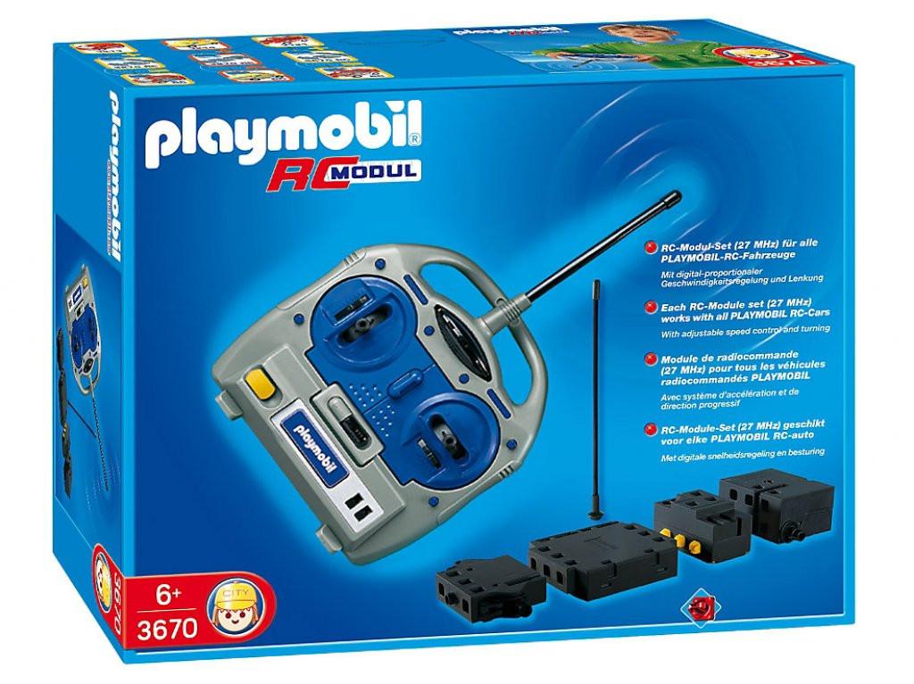 Ролеви игри Playmobil City Action 3670