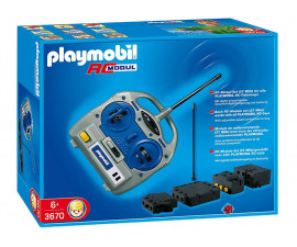 Ролеви игри Playmobil City Action 3670