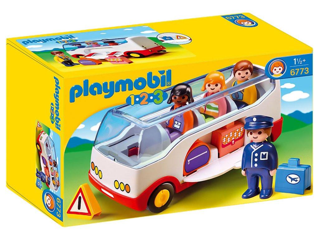 Ролеви игри Playmobil 1-2-3 6773