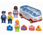 Ролеви игри Playmobil 1-2-3 6773 thumb 2
