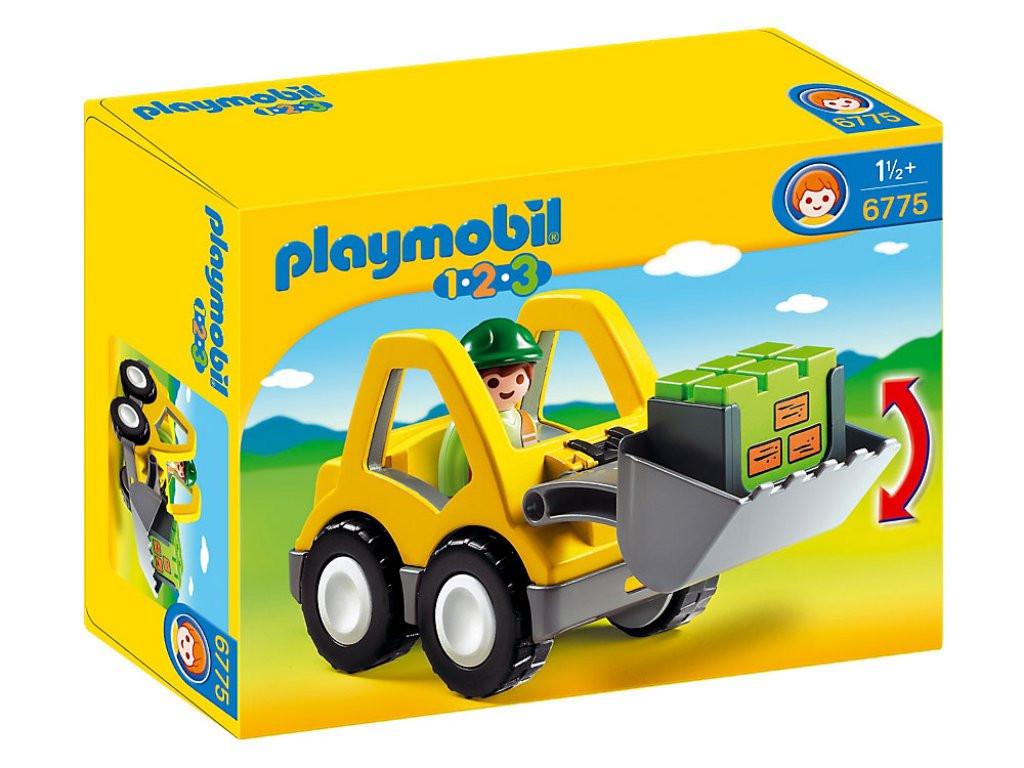 Ролеви игри Playmobil 1-2-3 6775