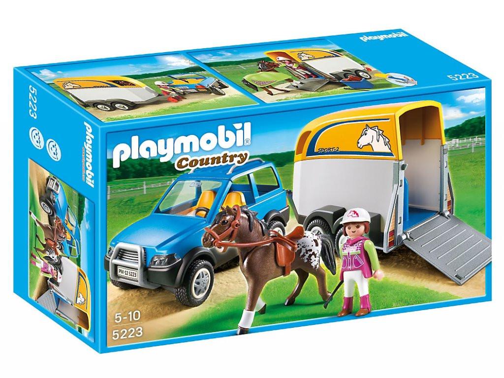 Ролеви игри Playmobil Country 5223