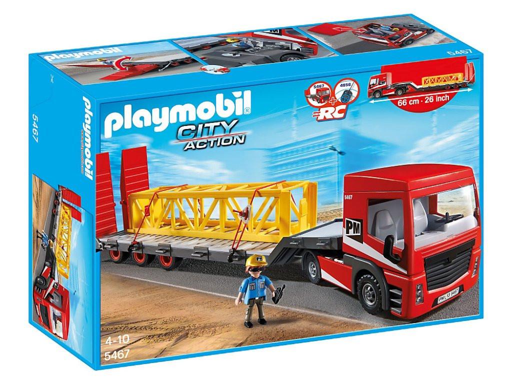 Ролеви игри Playmobil City Action 5467
