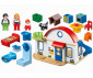Ролеви игри Playmobil 1-2-3 6784 thumb 2