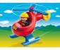 Ролеви игри Playmobil 1-2-3 6789 thumb 2