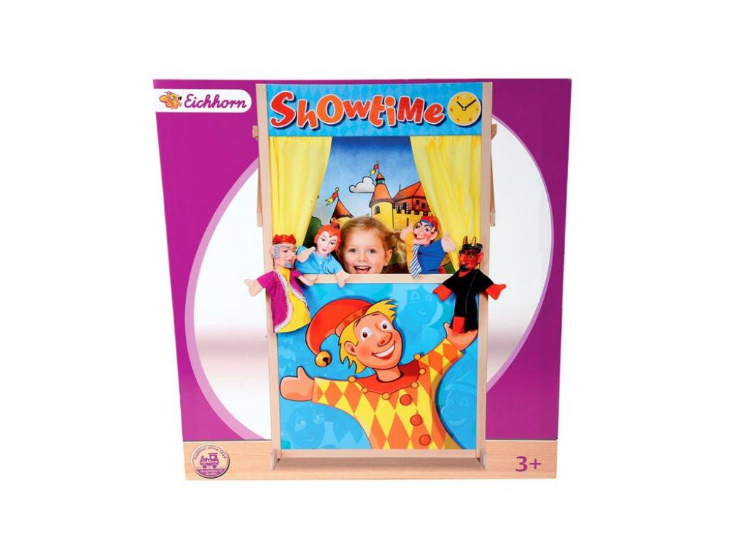Забавни играчки Simba-Dickie Eichhorn 100002586
