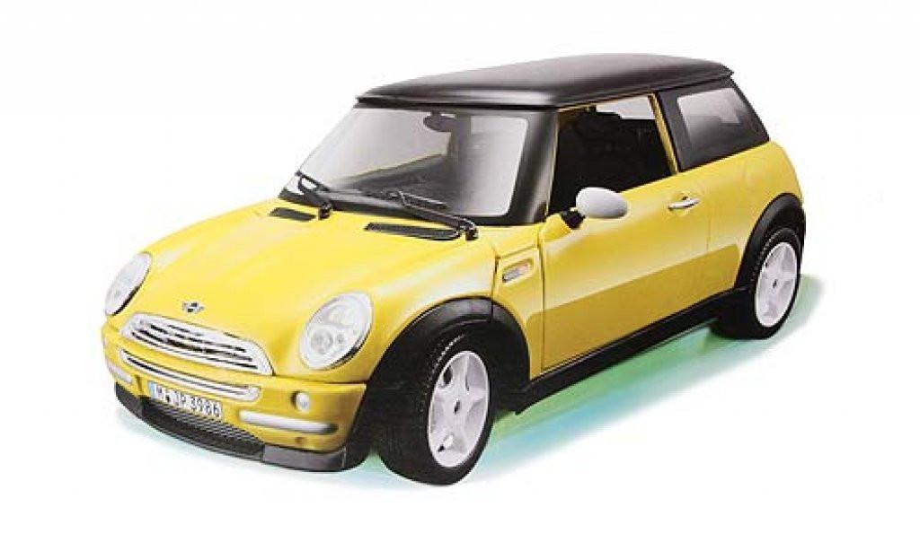 Колекционерски модели Bburago KIT 1:24 18-25078