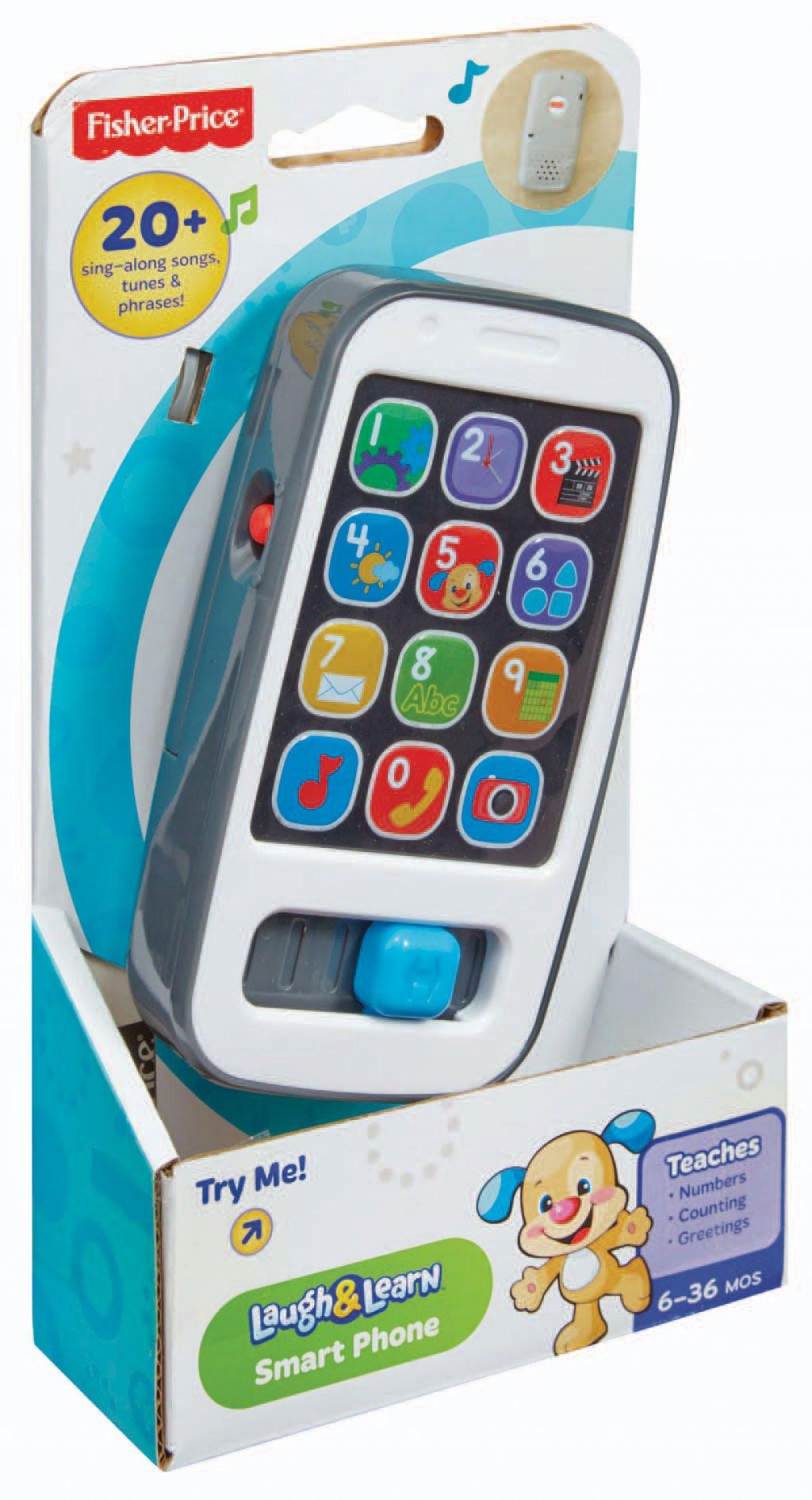 Fisher Price Образователни играчки CFN45