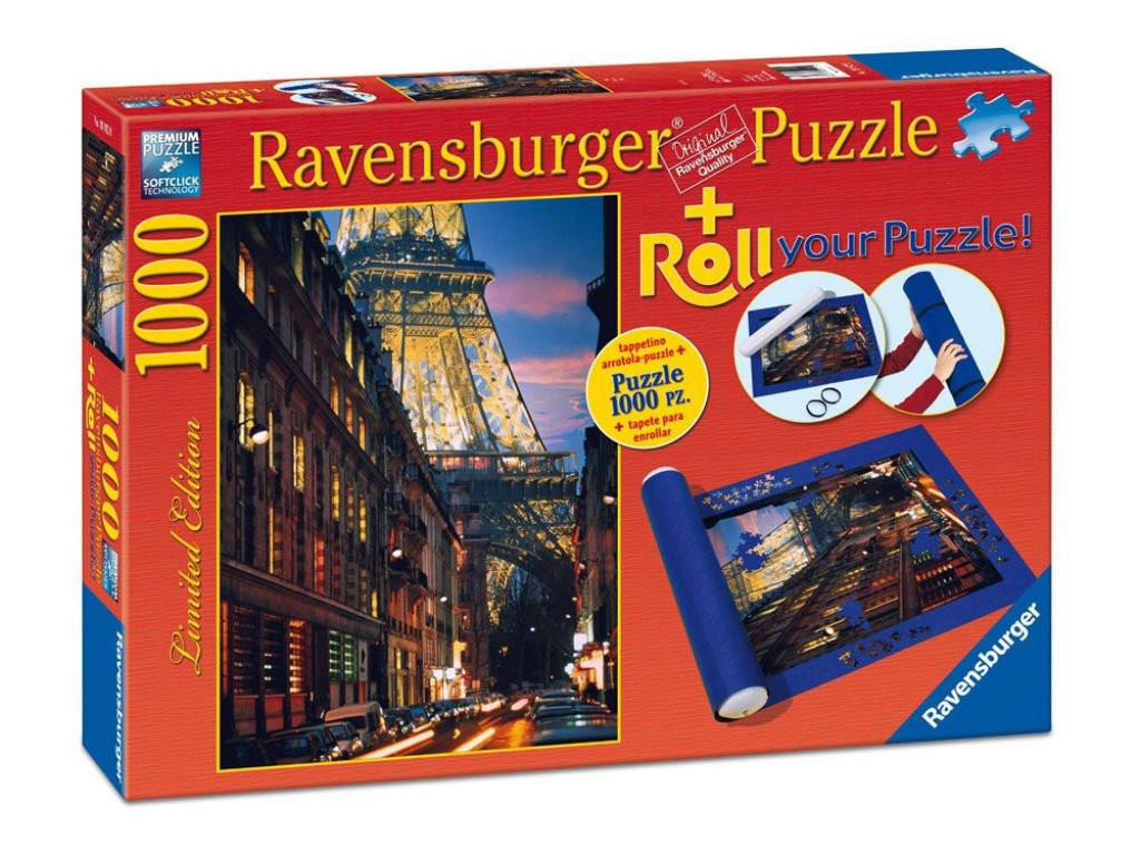 Пъзели Ravensburger Пъзели за възрастни 19912