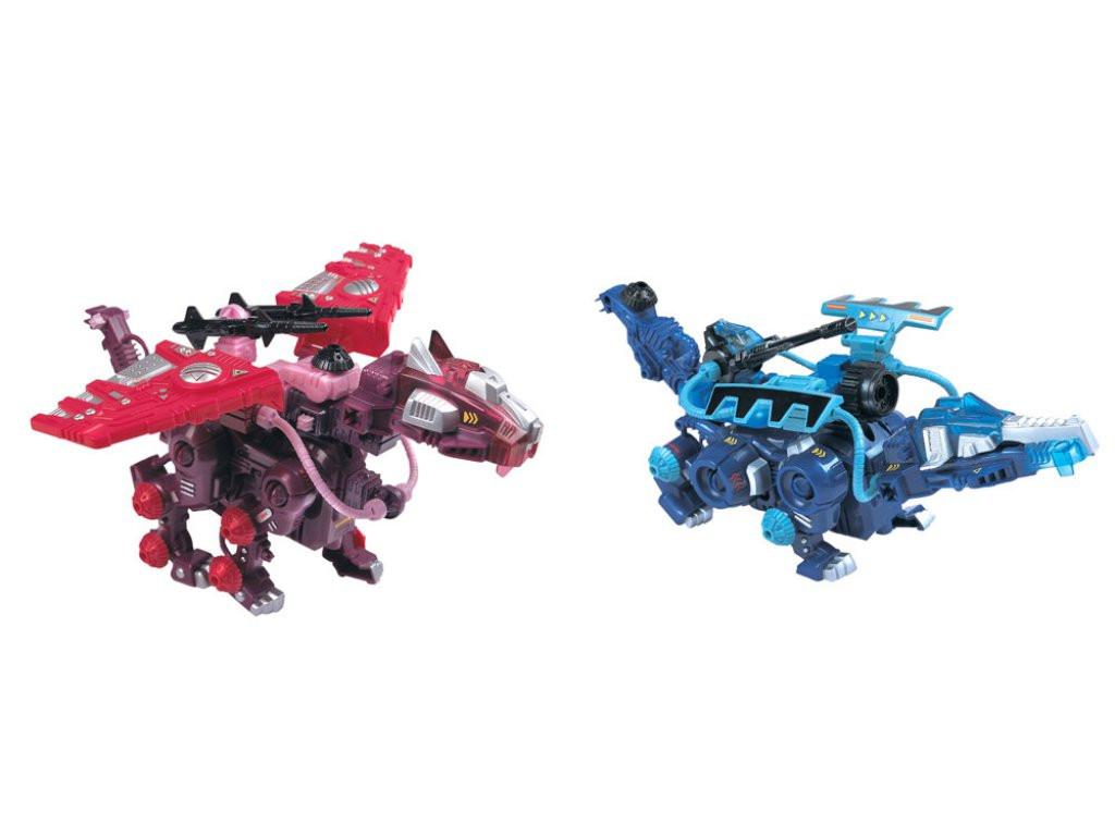 Забавни играчки Silverlit Robots 84061