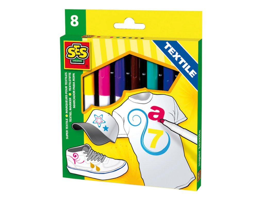Комплект пластелин тренди СЕС, 4 цвята