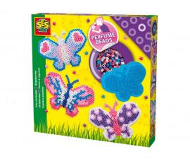 Комплект мъниста за деца пеперуда СЕС