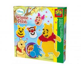 Комплект мъниста за деца мечо Пух СЕС