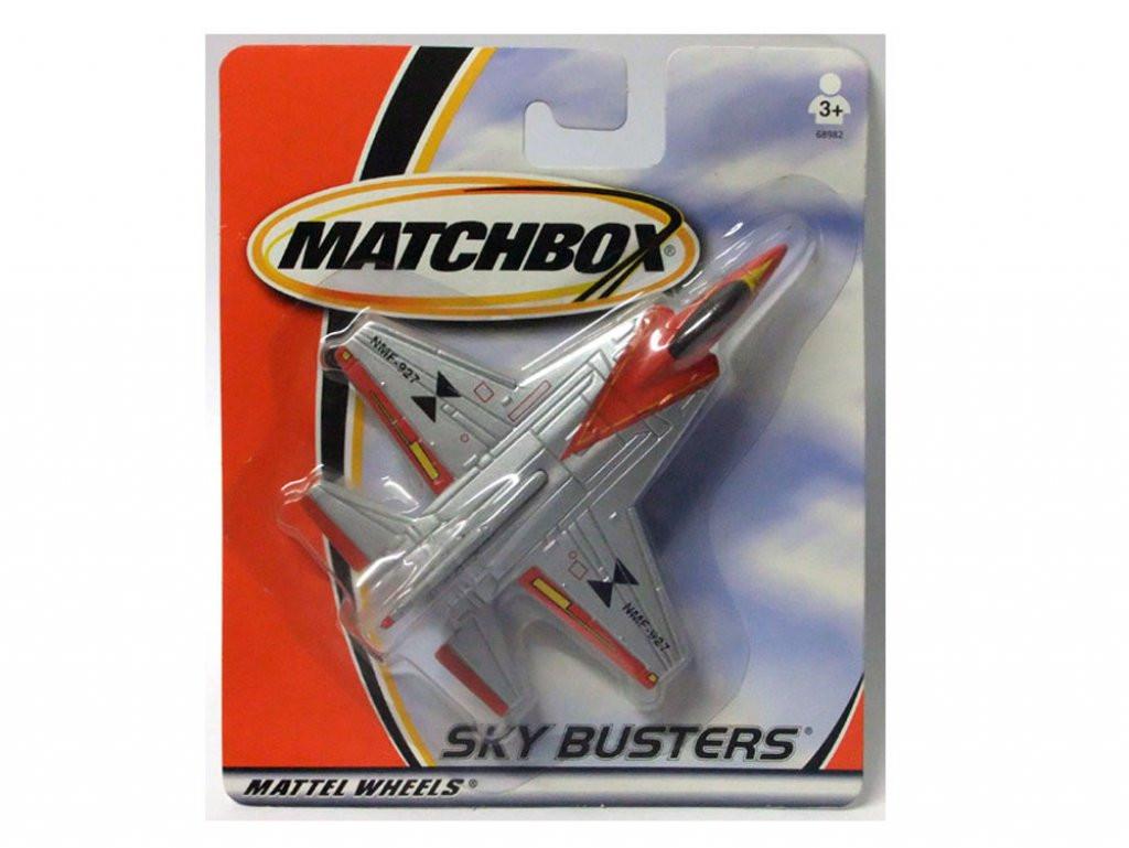 Коли, камиони, комплекти Mattel Matchbox 68982