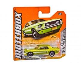 Колекционерски модели Mattel Matchbox C0859