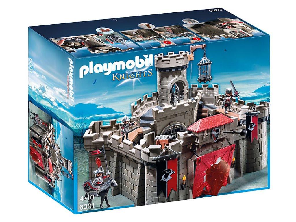 Ролеви игри Playmobil Knights 6001