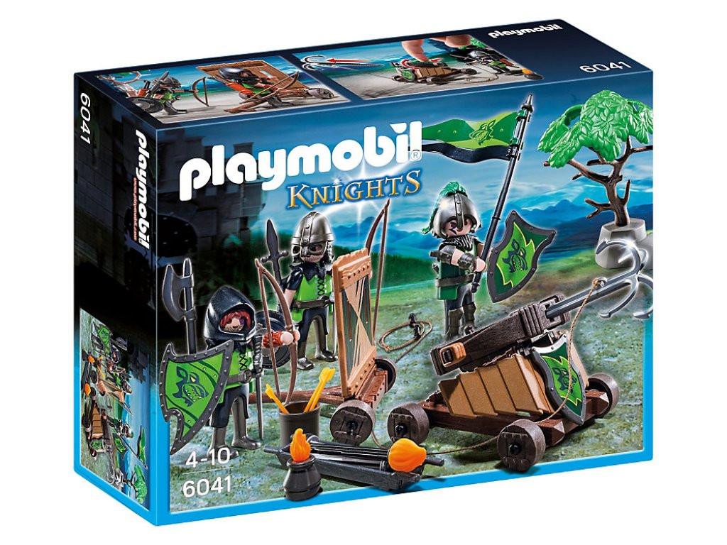 Ролеви игри Playmobil Knights 6041
