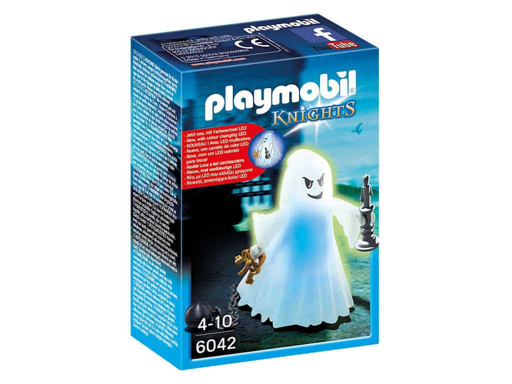 Ролеви игри Playmobil Knights 6042
