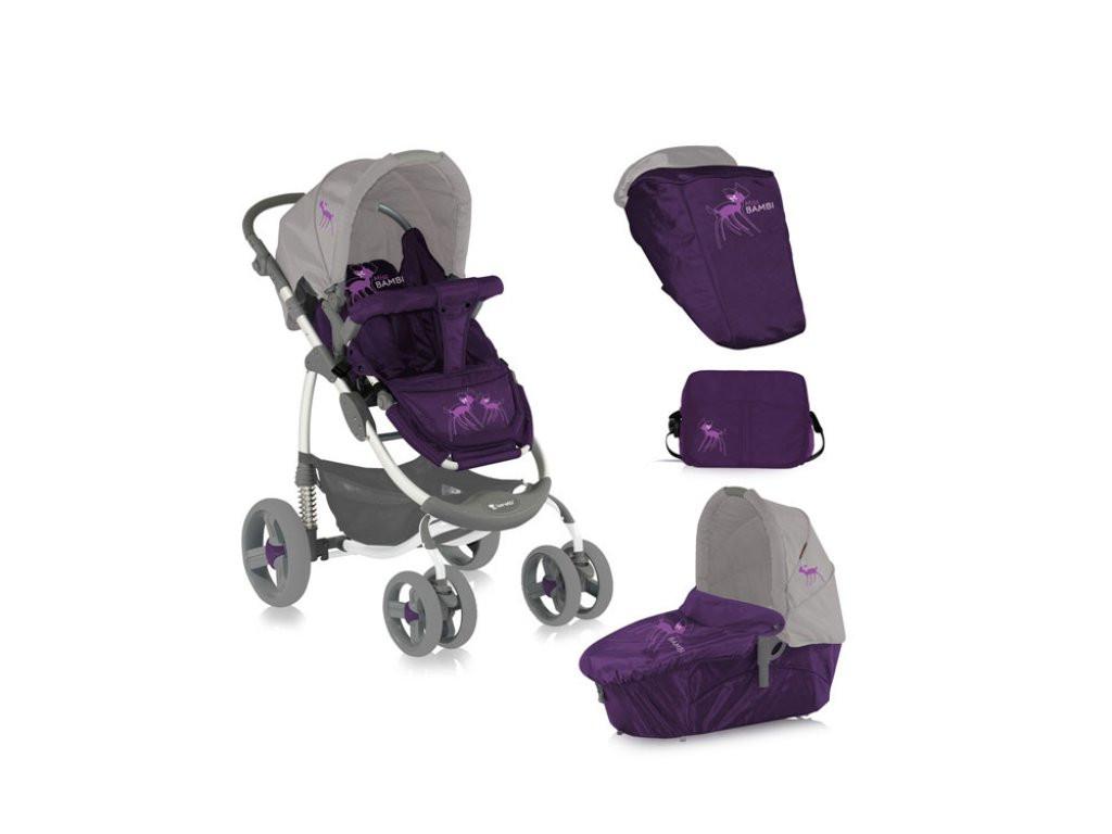 Бебешки колички Lorelli 10020021441