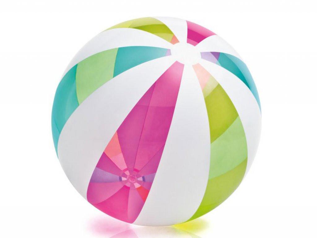 Надуваеми топки INTEX Wet Set 59066NP