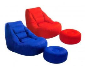 Табуретки, фотьойли и дивани INTEX Comfort Rest 68559