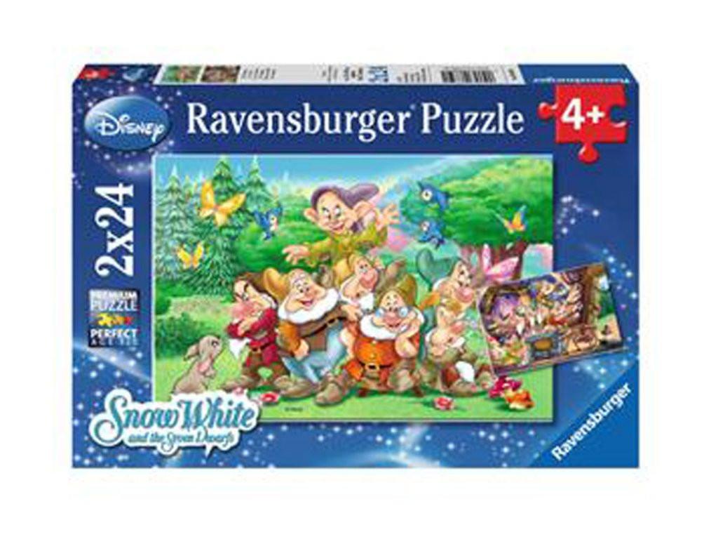 Детски пъзели Ravensburger Детски пъзели 8859