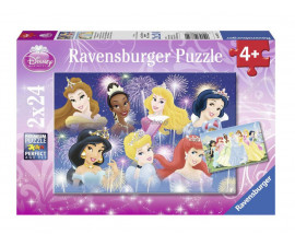 Детски пъзели Ravensburger Детски пъзели 8872