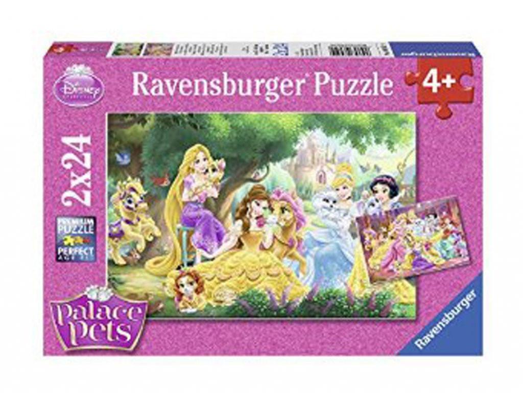 Детски пъзели Ravensburger Детски пъзели 8952