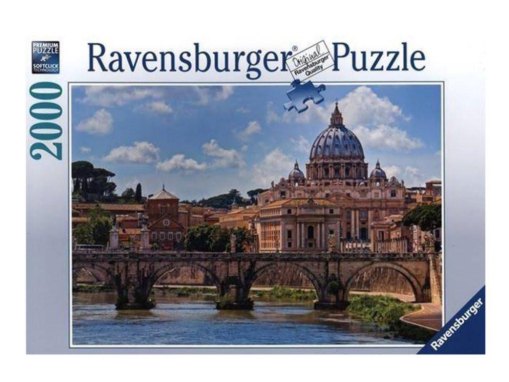 Пъзели Ravensburger Пъзели за възрастни 16686