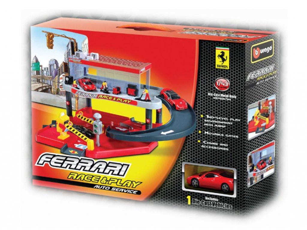 Колекционерски модели Bburago Ferrari 18-31231