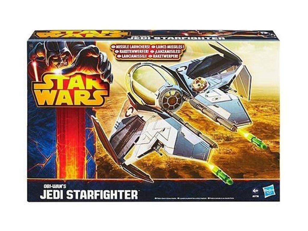 Герои от филми Hasbro Star Wars A2174