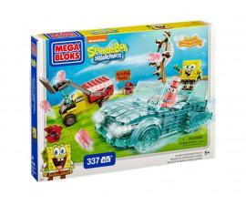 Забавни играчки Mega Bloks Spongebob Squarepants 94620