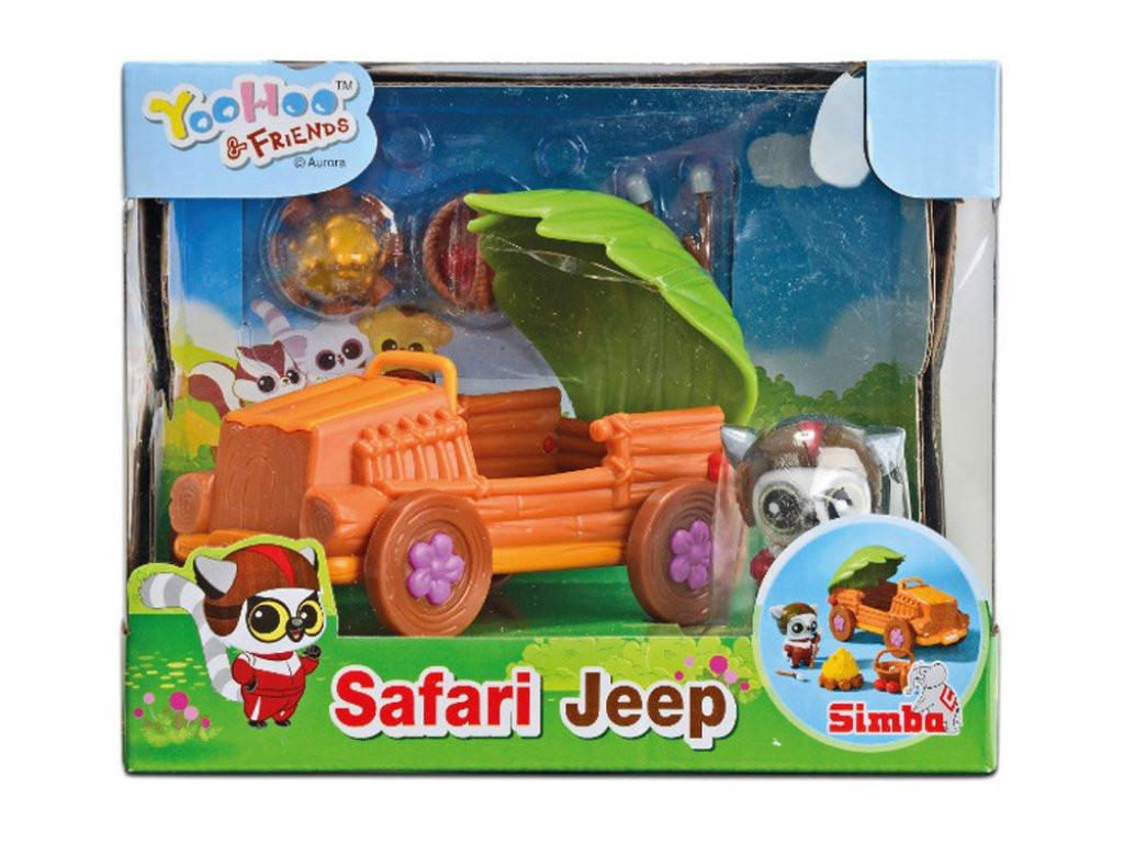 Забавни играчки Simba-Dickie Simba 105950590