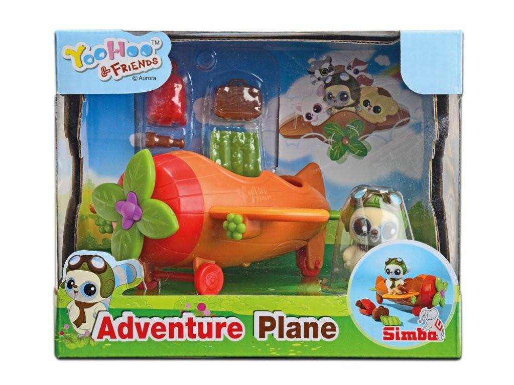Забавни играчки Simba-Dickie Simba 105950591