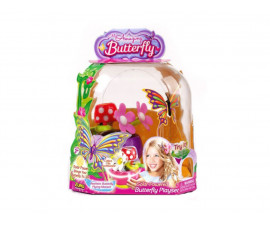 Забавни играчки ZURU Butterfly 4101