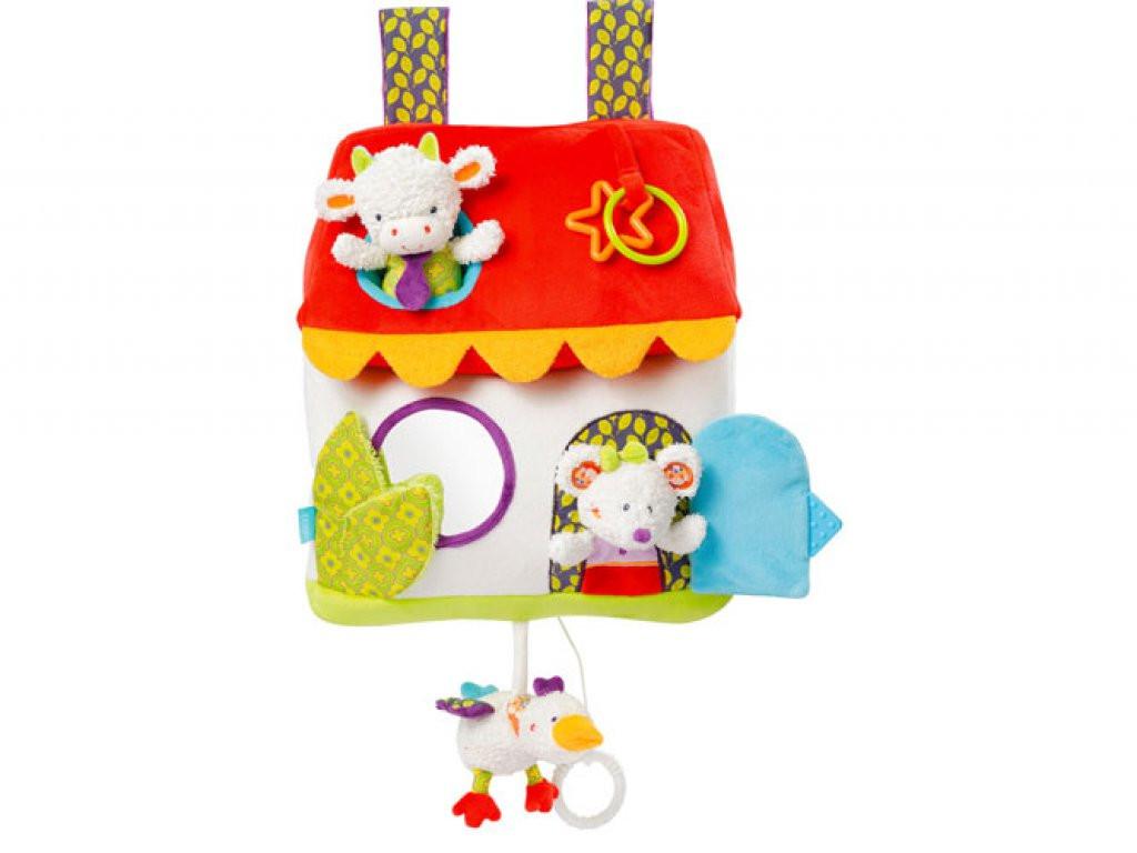 Музикални играчки babyFEHN 70071