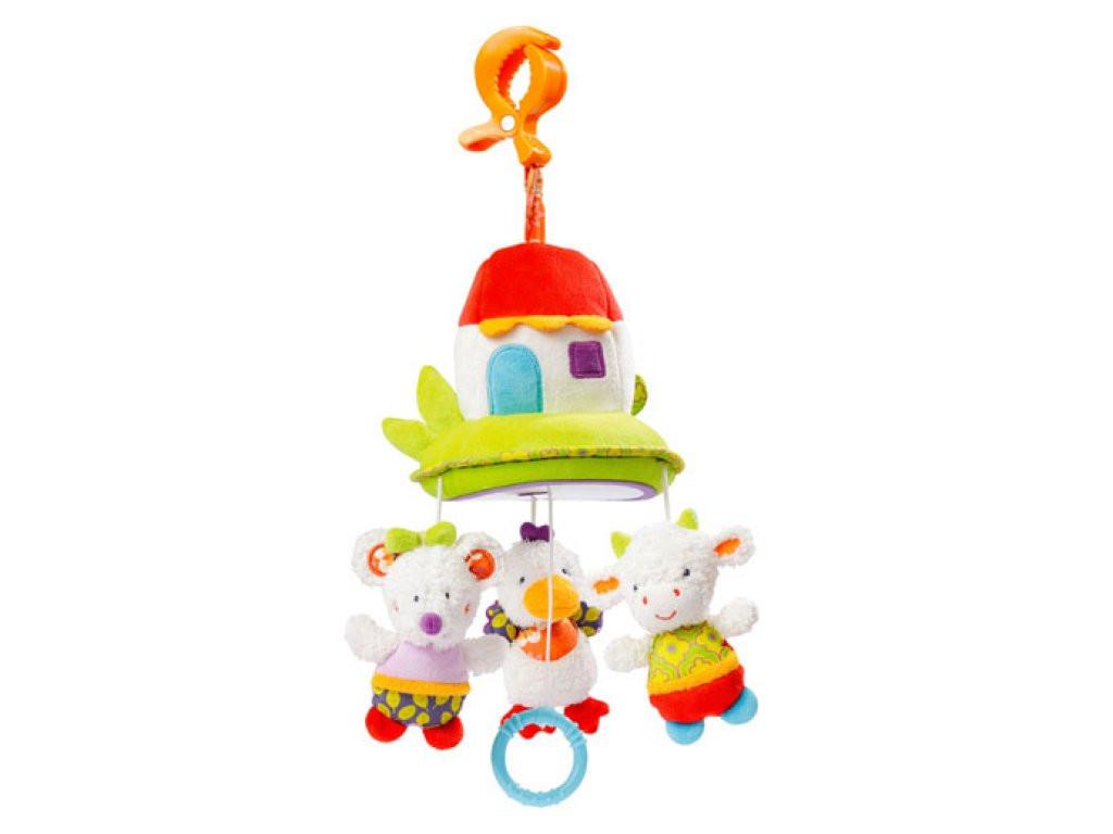 Музикални играчки babyFEHN 70118