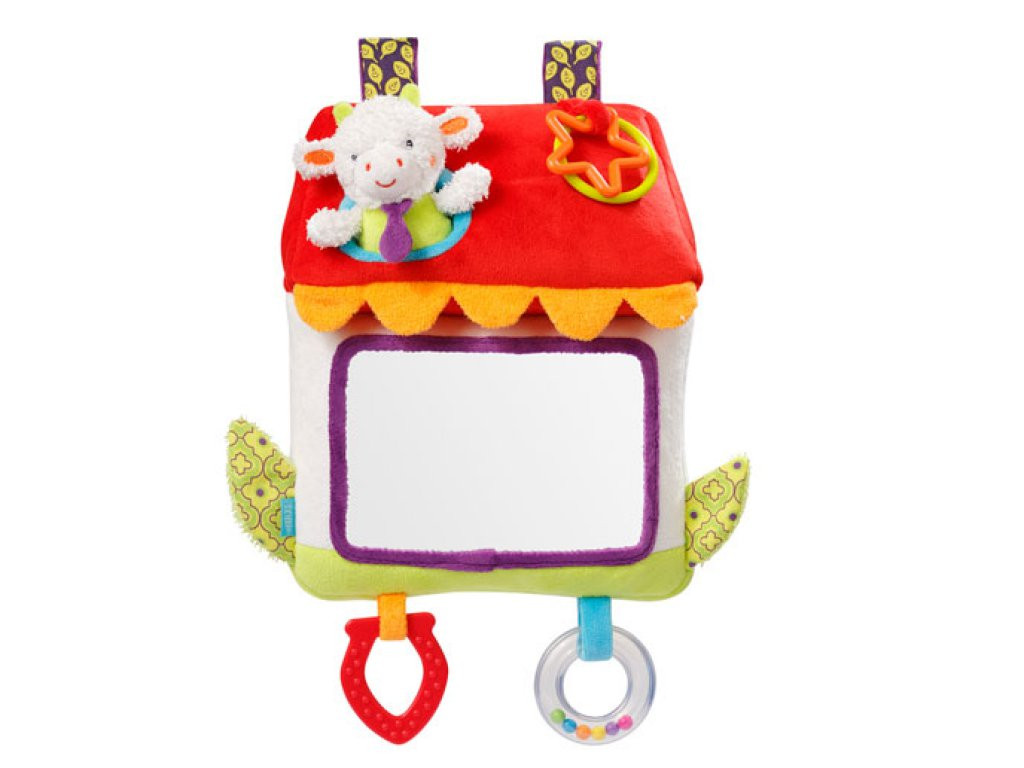 Забавни играчки babyFEHN 070385