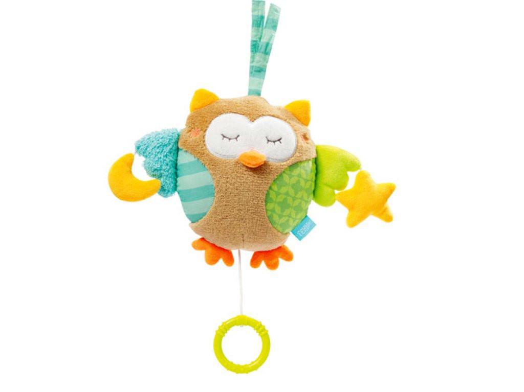 Музикални играчки babyFEHN 071047