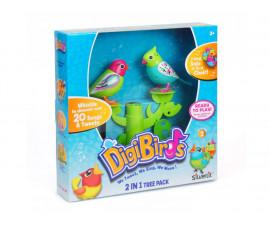 Интерактивни играчки Silverlit Digibirds 88237