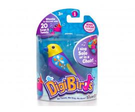 Интерактивни играчки Silverlit Digibirds 88286