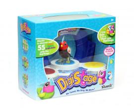 Интерактивни играчки Silverlit Digibirds 88268